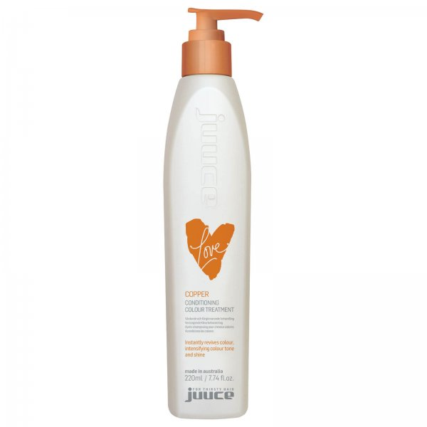 Juuce Love Conditioning Colour Copper