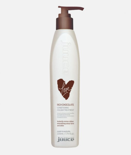 Juuce Love Conditioning Colour Rich Chocolate