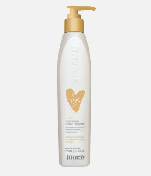 Juuce Love Conditioning Colour Beige