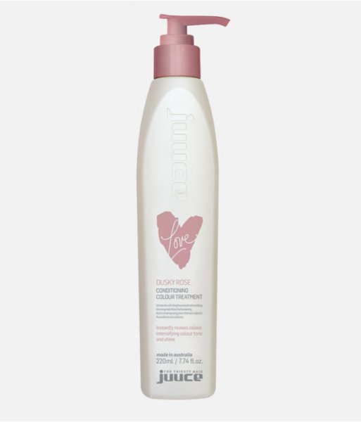 Juuce Love Conditioning Colour Dusky Rose
