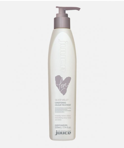 Juuce Love Conditioning Colour Silver/Violet