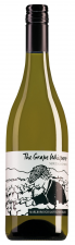 The Grape Whiperer Sauvignon Blanc