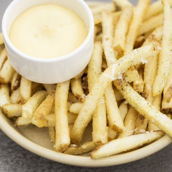 Classic Fries Mayonaise